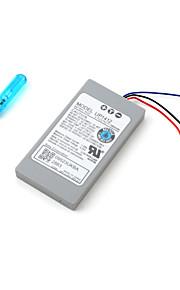 Rechargeable Li-ion Battery Pack for PSP Go (3.7V, 1860mAh)