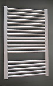 550w waterzijdige low-carbon staal wit schilderij muursteun vierkante pijp handdoek warmmer droogrek