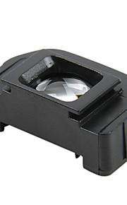 JJC EX15II oculaire de la Coupe d'oeil pour appareil photo (Noir)