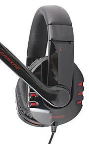 Somic G927 Hodetelefoner (hodebånd)ForComputerWithMed mikrofon