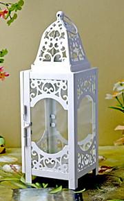 bruiloft decor mediterrane stijl lantaarn