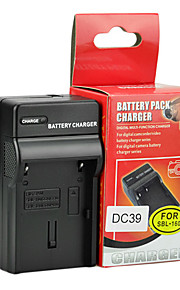 DSTE DC39 Charger voor de Samsung L110 L220 L330 L160 L320 L480 Batterij