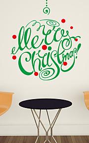 Holiday Whish hyvää joulua Wall Tarrat