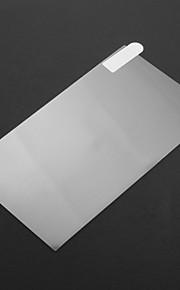 2x Clear LCD Screen Protector Film til Nintendo Wii U Gamepad Fjernbetjening
