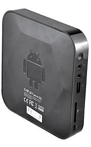 NEO X5 mini Android 4.1 TV Player Rockchip3066 1600Mhz Dual-core (Wi-Fi Bluetooth 1GB RAM 16 GB ROM HDMI)