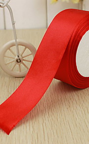 "2 ""Solid Color Satin Ribbon (More Colors)"