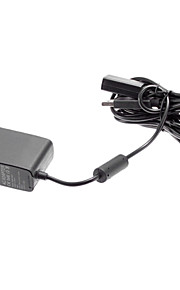 US Wired AC Power Adapter til Xbox 360 KI-NECT