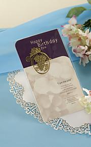 Golden Grape Bookmark