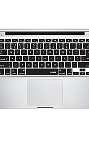 XSKN Silicon-Laptop-Tastatur-Haut-Abdeckung für MacBook Pro MacBook Air Portugiesisch Sprachensatz