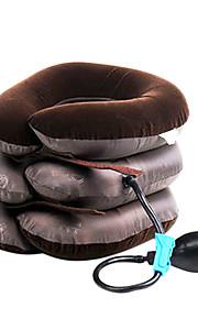 Neck Massagers Manual Lufttrykk Lindrer nakke og skuldersmerter Justerbar Spenning