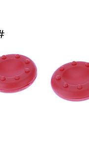 Analoge duimknoppen Non Slip Cap voor de Xbox 360 controller