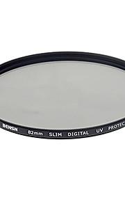 BENSN 82mm SLIM UV Filter