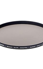 BENSN 82mm SLIM Super DMC UV Filter