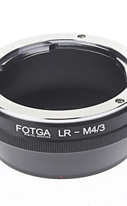 FOTGA LR-M4 / 3 מצלמה דיגיטלית עדשת צינור מתאם / הארכה
