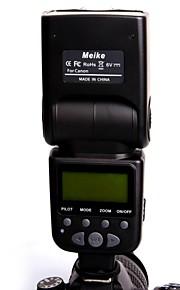 MeiKe  MK 950 MK950II TTL Flash Speedlite For Canon EOS 600D 550D 500D 60D 50D 40D 7D 5D