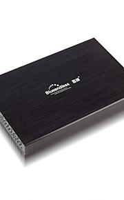 Blueendless 2,5 tommer USB3.0 1TB Ekstern harddisk