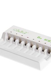 batterijlader voor AA / AAA batterij