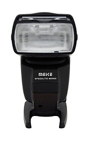 Meike MK-600 MK600 E-TTL TTL Flash Speedlite light for Canon 580EX II EOS 6D 60D 70D 700D 5DIII 5D2