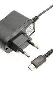 AC-adapter voor de Nintendo DSi, 3DS en DSi XL (EU, Zwart)