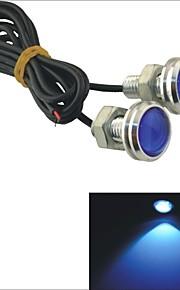 LED Mistlamp/Dagrijlicht/Nummerplaatverlichting Spotlamp )
