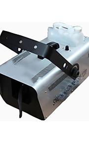 máquinas de nieve reallink®, profesional equipo de efectos escénicos para el estadio, bar, discoteca, etc