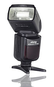 oloong SP-660 II FP High-Speed-synkronisering TTL til Canon / Nikon