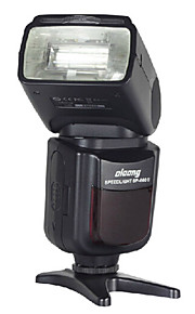 Oloong General Flash Lamp SP-595 for Nikon/Canon