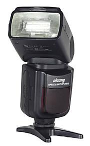 oloong algemene flitslamp sp-595 voor nikon / canon