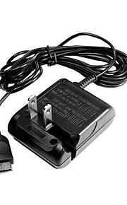 nos de la pared del adaptador de alimentación del cargador de CA para Nintendo gameboy micro gbm