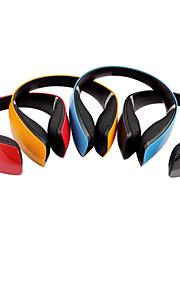 Mrice @ M1 Medusa Portable Hifi Music Headset for datamaskin eller mobiltelefon