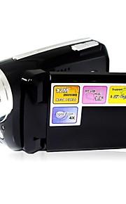 4x digital zoom 1,8 tommer LCD-skærm maks 12MP gave videokamera dv-168