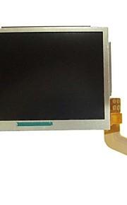 Replaceable Top LCD Display Screen Repair for Nintendo DSi NDSi