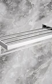 타월 걸이 스테인레스 스틸 벽걸이형 60*22.05*12.25cm(23.62*8.68*4.82inch) 스테인레스 스틸 현대