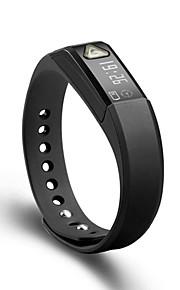 vidonn x5 portables bracelet de bracelet à puce, bluetooth4.0 / OLED / IP65 / podomètre / tracker sommeil pour android / ios