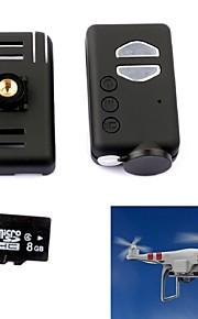 actioncam fuld hd 808 # 16 sportsgrene kamera Mobius 1080p videokamera 100 graders vidvinkel / class4 8g tf