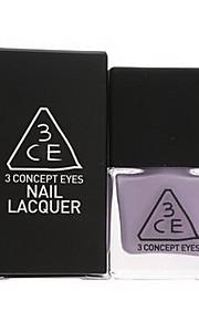3 Concept Eyes  Nail Lacquer #VL07 10ml