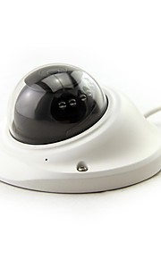 cotier® 360 graden fish-eye 5MP ip camera met 2560 × 1920 pixels resolutie digitale