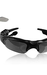 bluetooth glas stijl draadloze sport stereo bluetooth headset hoofdtelefoon voor iPhone en anderen