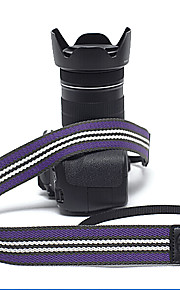 kamera skulder halsrem skridsikker bælte CF-8
