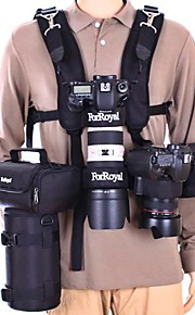 ForRoyal Photography Quick Response Strap-Pro (including Solo Run-T8)