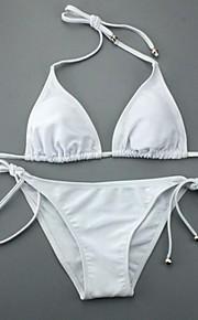 Women's Sexy Triangle Bikini Swimwear 6007