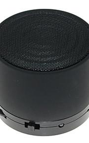 hi-fi mini draadloze bluetooth speaker met TF microfoon voor Samsung telefoons