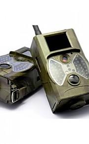 gprs chasse appareil hc300m de GSM caméra Wildview mms full hd 1080p ir de 940 nm soutiennent avec télécommande
