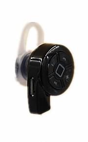 v4.0 bluetooth auriculares in-ear estéreo con micrófono para 6/5 / 5s samsung s4 / 5 lg htc y otros (colores surtidos)