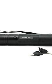 haute puissance 532nm 200mW pointeur laser stylo vert combustion zoomable correspond lazers comprennent 18650 batterie et chargeur de nous