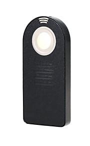 dengpin ir trådløs fjernbetjening for PENTAX K20D KX kr k5 kr K01 K7 KX km k-5 k-30 k50d K500 K10D q Q10 (intet batteri)