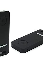 Kingmax Selfie fjernbetjening bluetooth kamera udløseren selvudløser til iPhone&Android-telefon