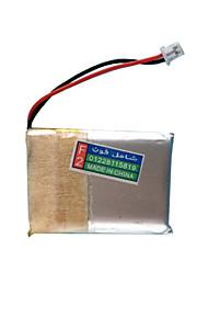 Batterijen en Opladers - voor GBC / GBA / GBASP / GBM -