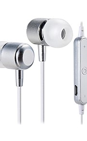 s6 in-ear stereo bluetooth headset