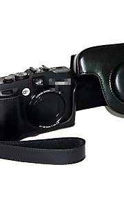 Digital Kamera - Taske - Canon - Sort/Brun